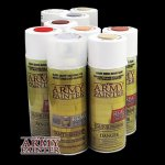 Army Painter -  Spray