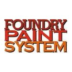 Foundry Paint System