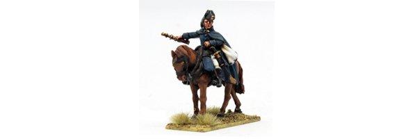 British and Hanoverian Army