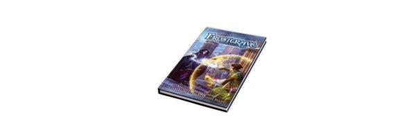 Frostgrave zweite Edition - Aktion