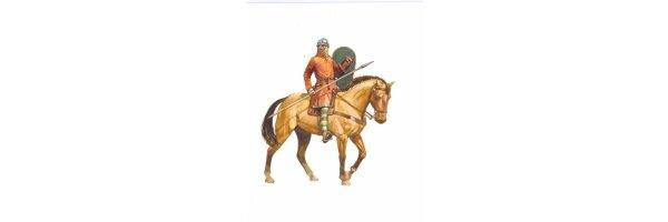 Bretonen - Bretons -  Ära der Wikinger