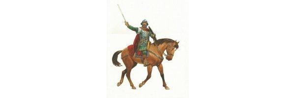 Franken - Carolingians Franks