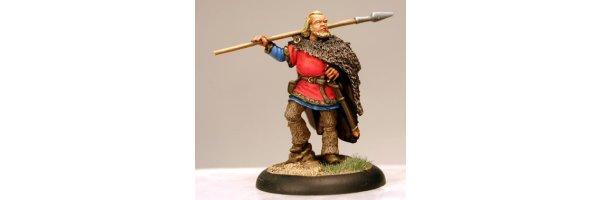 Helden der Wikinger - Heroes Of The Viking Age