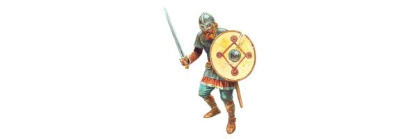 Wikinger -Vikings