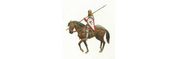 Byzantiner - Die letzten Römer