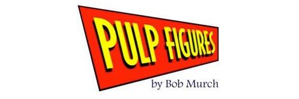 Pulp Figures