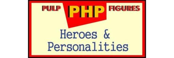 Heroes & Personalities