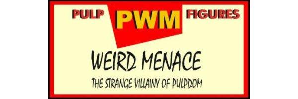 Weird Menace