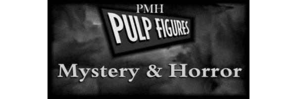 Mystery & Horror