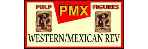 Western/ Mexican Rev
