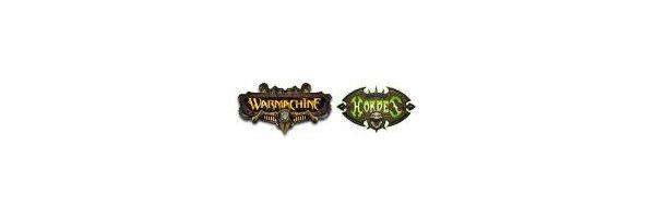 Warmachines - Hordes