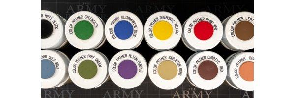 Army Painter -  Spray