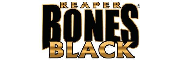 Reaper Bones Black