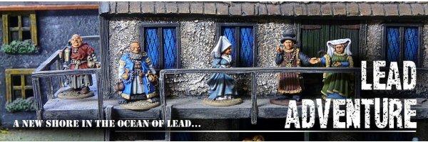 Lead Adventure Miniatures