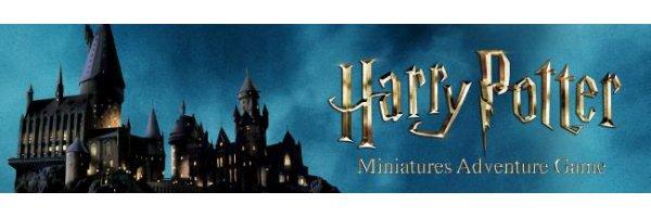 Harry Potter Miniatures Adventure