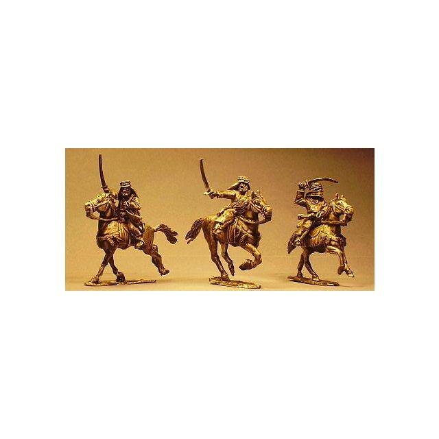 Arab Cavalry (3 figures)