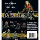 The Desolate and Soulless Box Set (Leveticus) (7)