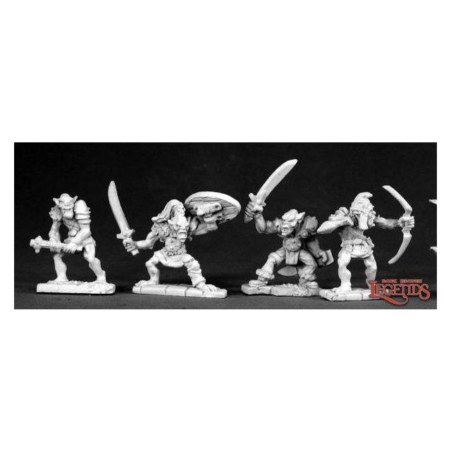 Goblin War Band