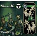 Crooligans (3 Pack) inkl. M3E-Karten