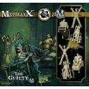 The Guilty (3 Pack) inkl. M3E-Karte(n)