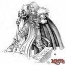 Vlad Evil Cleric