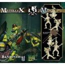 Banjonistas (3 Pack) inkl. M3E-Karten