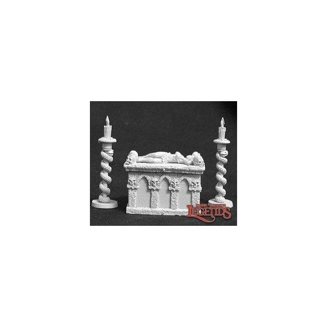 Altar of Evil w/Victim