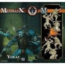 Yokai (3 Pack) inkl. M3E-Karten