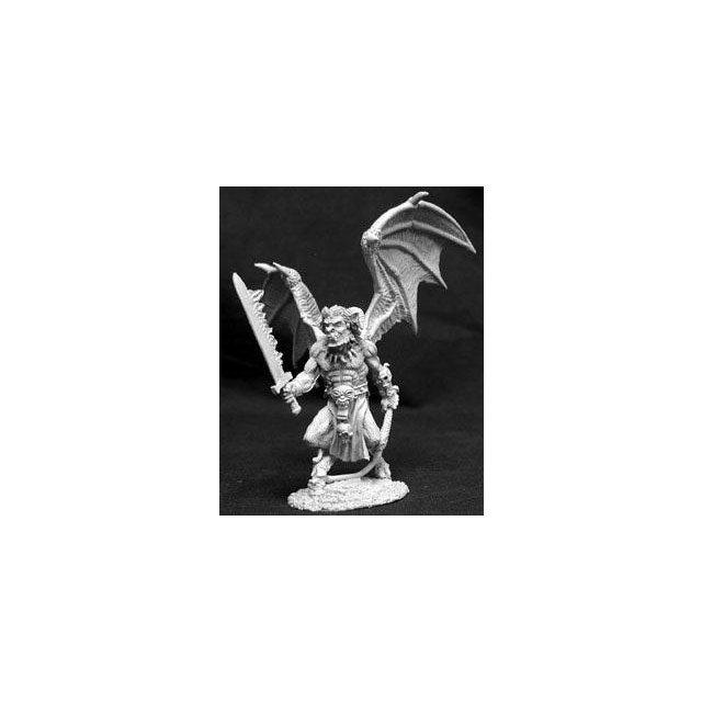 Narglauth, Fire Demon