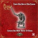 Lowic The Hero of The Ecanna