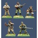 General Cappy Boyd & his Expatriate Mercenaries