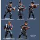 Arresting Gestapo Troopers