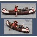 Sgt. Prestown&#39s Canoe (resin canoe)