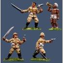 The Sergeants 3 & Din