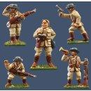 German Colonial Officers & NCOs