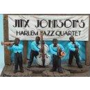 Jinx Johnsons Harlem Jazz Quartet