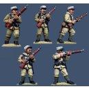 Legionnaire Rifles 1