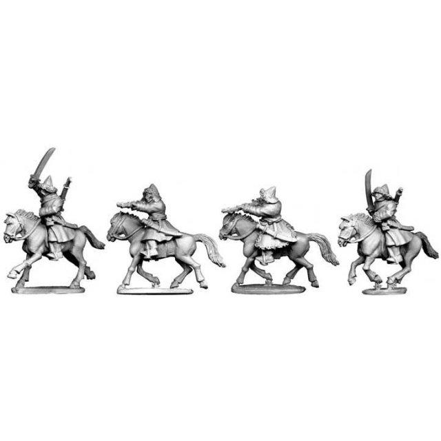 Mongol Cavalry (3)