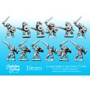 15mm Northlander Warriors with Swords (12)