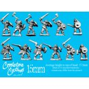 15mm Barbarian Warriors (12)