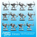 15mm Pict Archers (12)