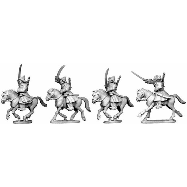 Mongol Tribal Cavalry 3 (3)