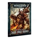 Codex: Chaos Space Marines (8te Ed.) (HB) (DEU)