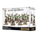 Bonesplitterz: Savage Boarboys (Maniaks)
