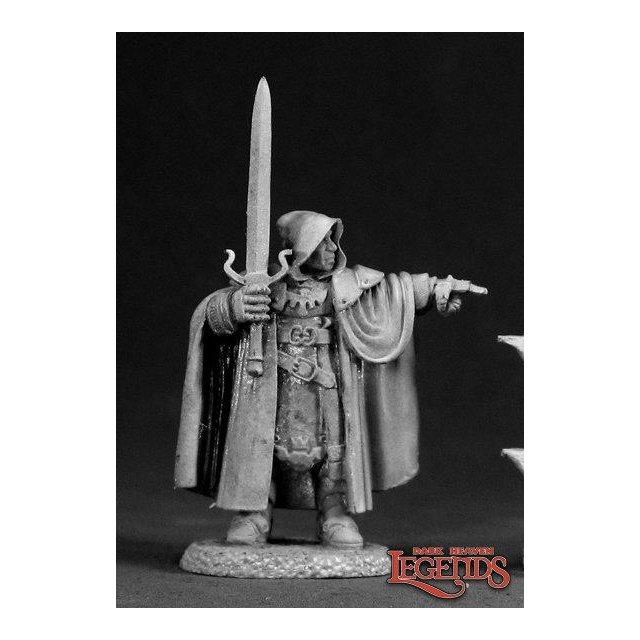 Juron, Mystic Knight