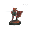 Moran Maasai Hunter (Boarding Shotgun, CrazyKoalas)