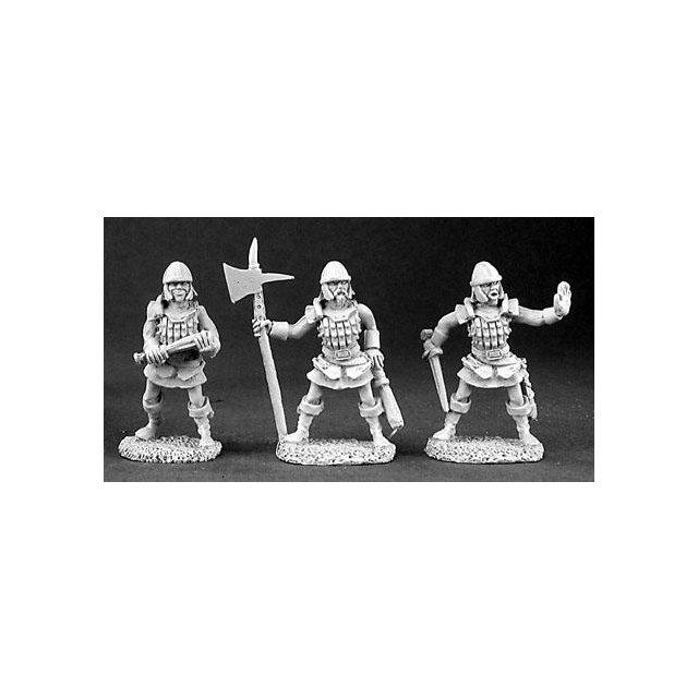 Townsfolk IX: Town Guard