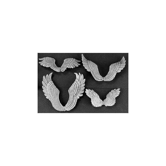 Angelic Wings(4)