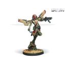 Bashi Bazouks (Submachine Gun)