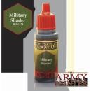 Warpaint - Military Shader